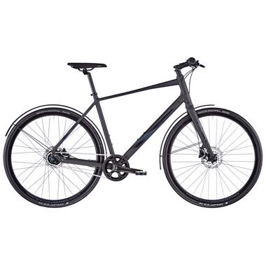 Vélo de Ville SERIOUS INTENTION  Noir 2020